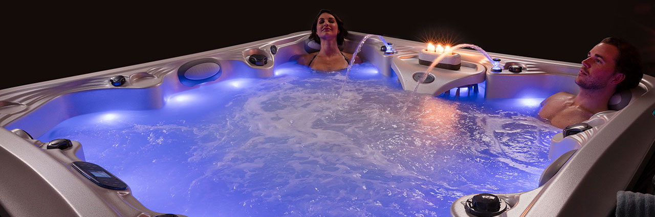 Marquis Hot Tubs- Made in the USA
